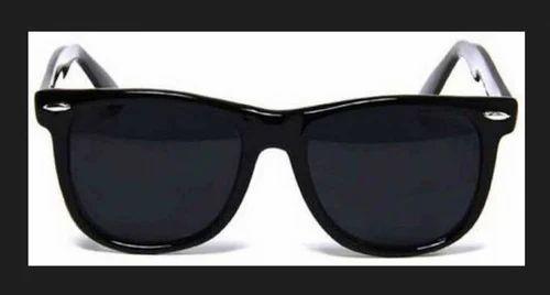 cd6b3eb822 Male Black Wayfarer Sunglasses For Mens
