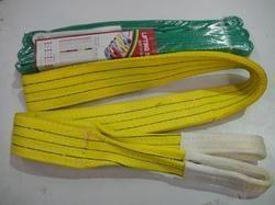 Industrial Slings - Flat Belt Sling Manufacturer from Ghaziabad