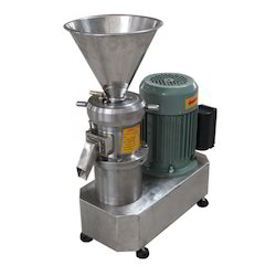 Sauce Processing Machine