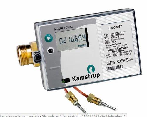 Btu Meter View Specifications Amp Details Of Btu Meter By