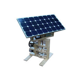 Solar Trackers at Rs 38000 /piece | Solar Tracker | ID: 9157767612