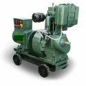 300 Amp Diesel Welding Generator