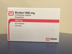 Brufen 600 mg