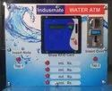 Gsm Operated With Android Application Water ATM