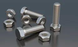 Aluminium Bolt Nut Washer