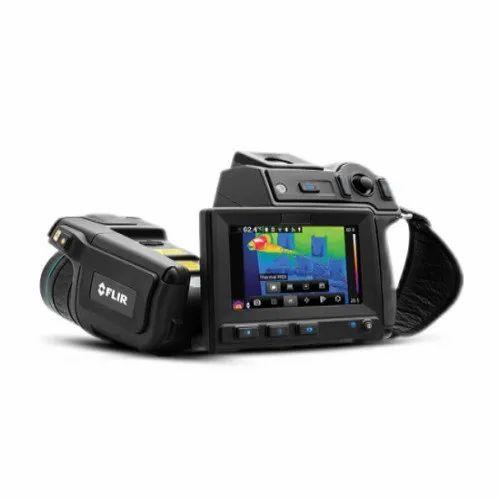 High Performance Thermal Imaging Camera
