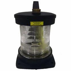 Fluorescent Bulb Anchor Light PB