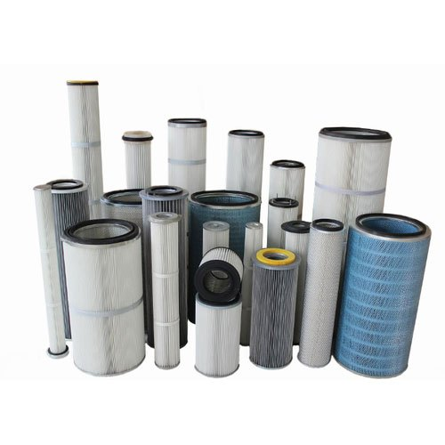 Degatech Filter Cartridge For Dust Collector, Length: >25 Inch, Diameter:  100 Mm To 350 Mm Dia, Rs 7000 /unit   ID: 21096156188