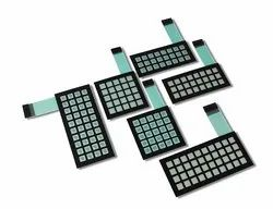Matrix Membrane Switches