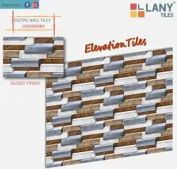 250x400mm Elevation Digital Wall Tiles
