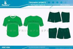 Team Soccer Uniforms