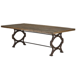 Optional Dinning Table