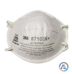 3M 8710-IN  face mask