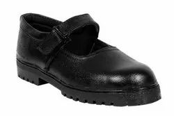 Steel Toe Safety Shoes for Men At Cheapest Prices, Model Name/Number: JKPB059BLK