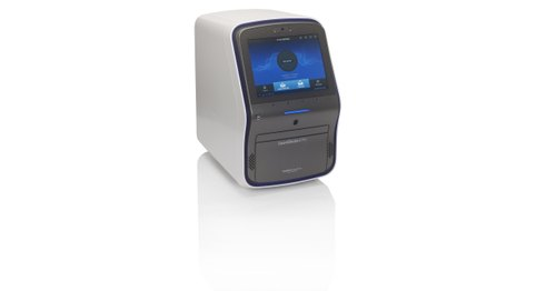 Quantstudio 7 Pro Real Time Pcr System Thermo Fisher Quant Studio 5 0 1 Ml Realtime Pcr System Rt Pcr Authorized Wholesale Dealer From Bareilly