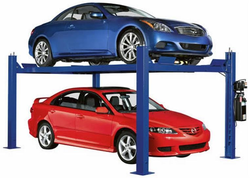 Four Post Car Lift
