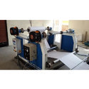 Kraft Paper Bag Film Lamination Plant