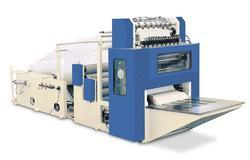 Facial Paper Tissue Making Machine