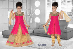 Designer Dress For Girls