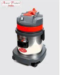 Amsse Wet & Dry Vacuum Cleaner AB-15