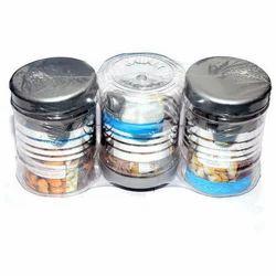 Line Pet Jar