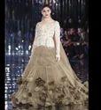 Ladies Designer Embroidery Dress