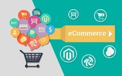E Commerce Design Services