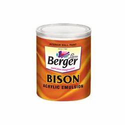 Bison Acrylic Emulsion Paint