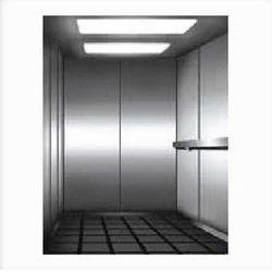 Stainless Steel Elevators