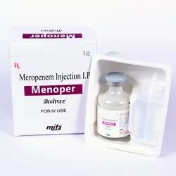 Meropenem 1 Gm