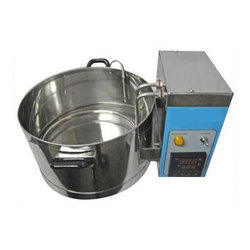 High Precision Oil Bath