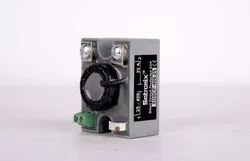 Short Circuit Protected Solid State Relay