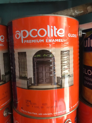 Asian Apcolite Premium Enamel Paints