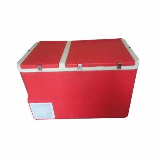 Eutectic Storage Freezer