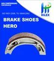Hilex Brake Shoe for Splendor