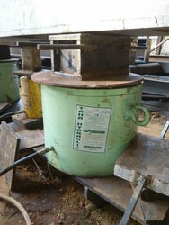Pile Load Test Hydraulic jack