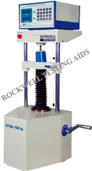 Coil Spring Testing Machines