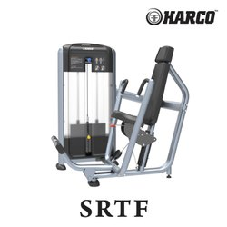 Vertical Leg Press Machine