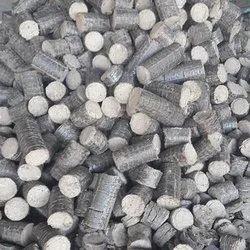 Boiler White Coal Biomass Briquette