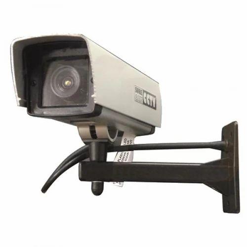 CCTV Camera And Video Surveillance