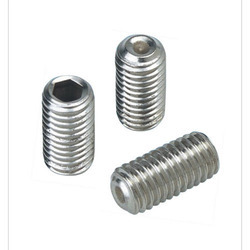 Incoloy 800 Fasteners