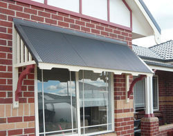 Outdoor Canopies Window Awnings Manufacturer From Pune