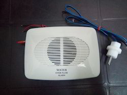 Water Overflow Alarm Battery Type DC