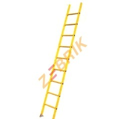 FRP Wall Support Ladder