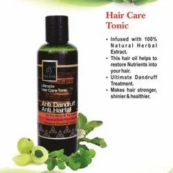 The EnQ Organic Hair Care Tonic, Packaging Size: 200ml