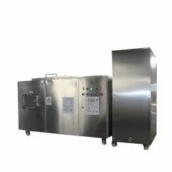 Organic Waste Converter Machine
