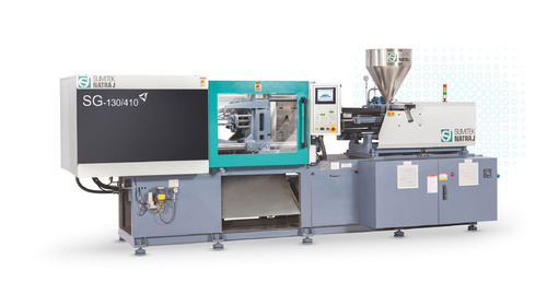 Injection Molding Machine - High Speed Plastic Injection