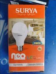 23W LED Bulb