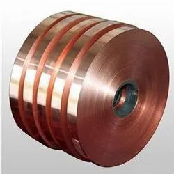 Copper GI Earthing Strip