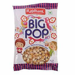 Pop Corn Packaging Pouch